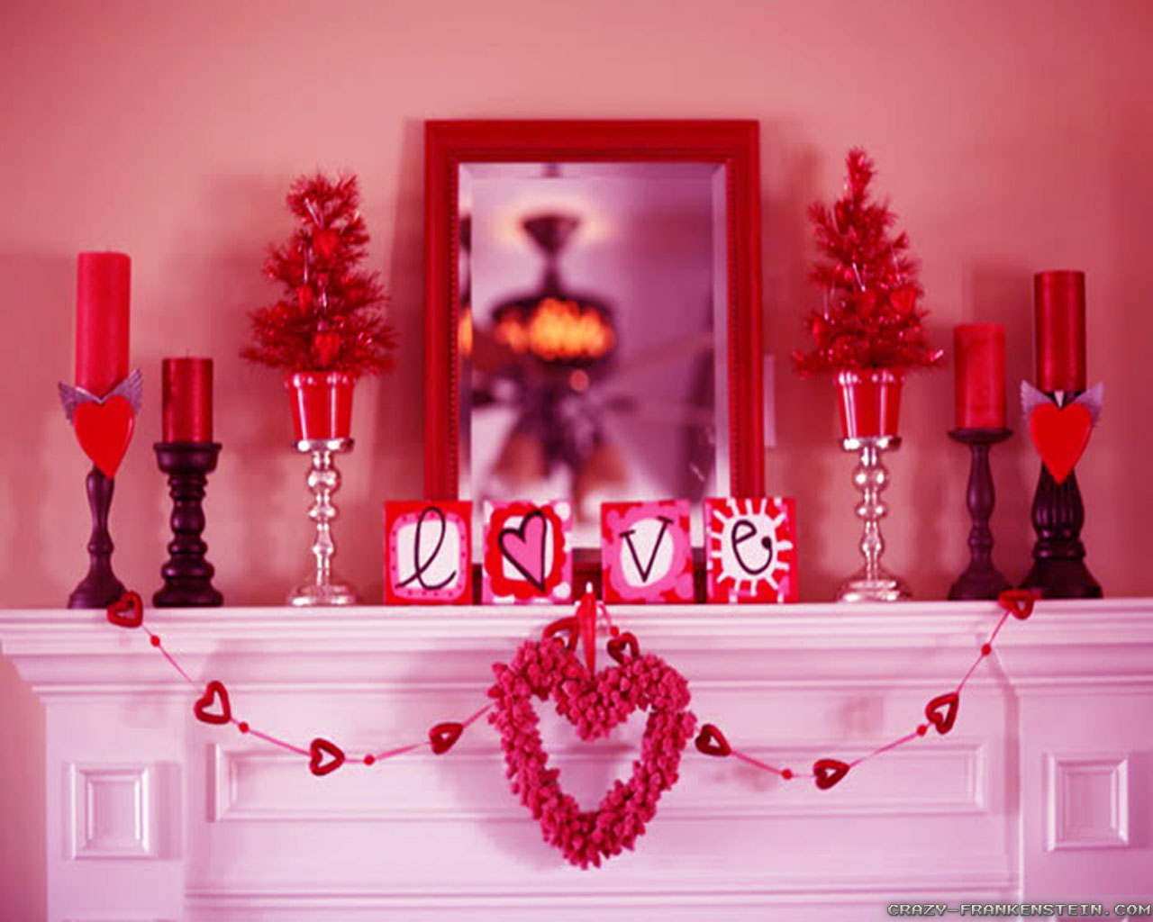 Valentines Day Dance Decorations Www Topsimages Com